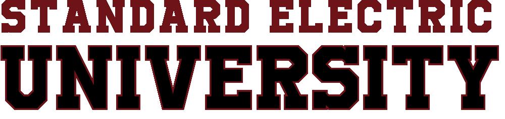 SESCO University Logo