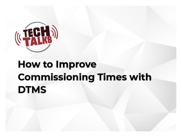 Tech Talk Thumbnail